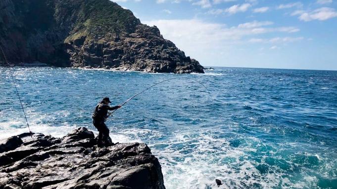 【1泊2食付】五島の新鮮な海の幸・山の幸を厳選♪自信を持ってお届けする漁師めし!(スタンダード夕食)