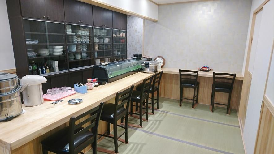 *【食堂】豪快な主人が作る自慢の料理をご堪能ください!