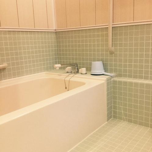 お風呂も館内2箇所ございます
