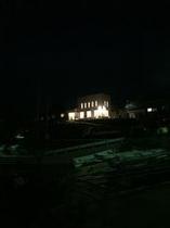 夜の島宿御縁