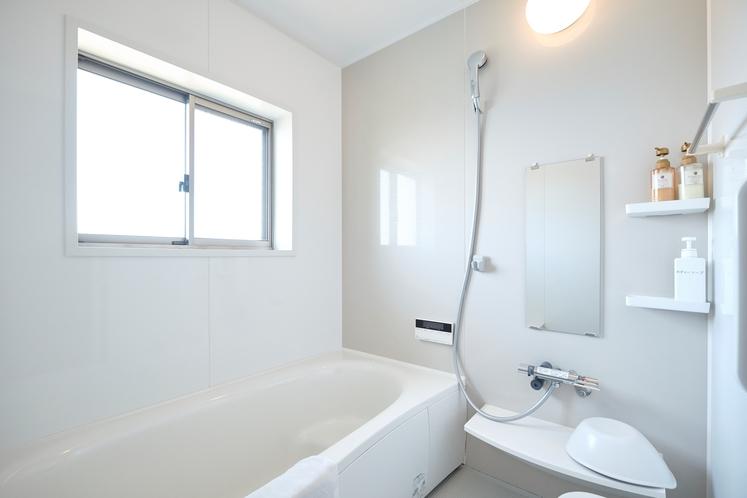10畳風呂トイレ別の部屋