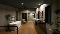 リビングバスルーム