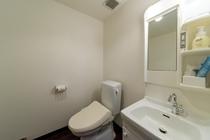 トイレ・独立洗面台