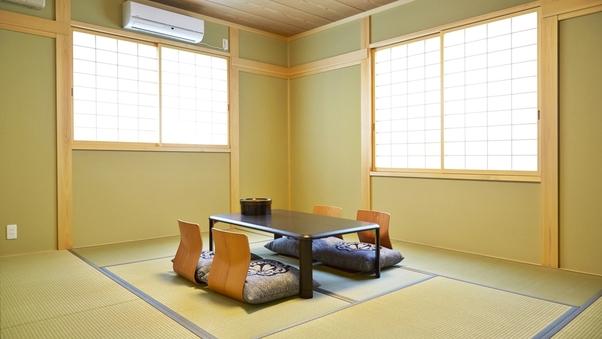 ★和室6〜8畳/梅の間★現金特価