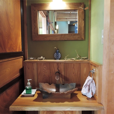 ゆったりお風呂でリフレッシュ♪懐かしの囲炉裏と素朴なおもてなし/素泊まり[現金特価]