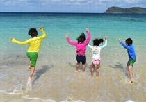 イダの浜(イメージ)