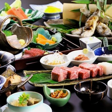 【華hana・特別会席】<特選信州牛サーロイン>ステーキで贅沢に♪