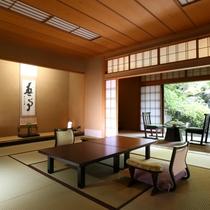 ■【特別室】特別室の一例