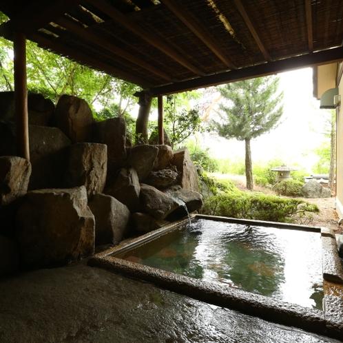 ■【外湯■天竺の湯】露天風呂がございます。※展望風呂は、1月中旬~3月20日まで営業しておりません。