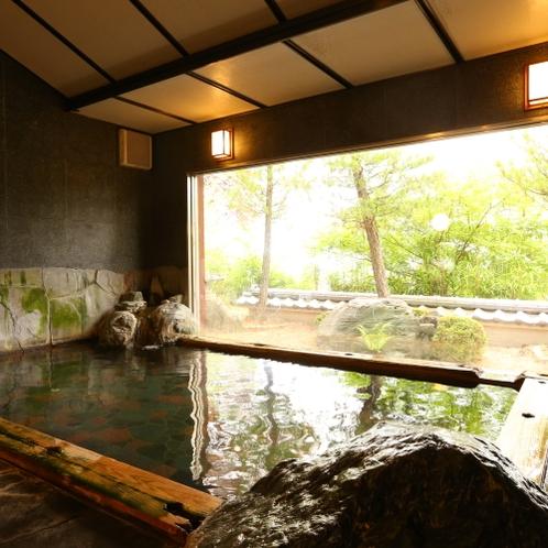 ■【外湯■天竺の湯】庭園内の離れのお風呂