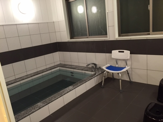 男風呂☆☆