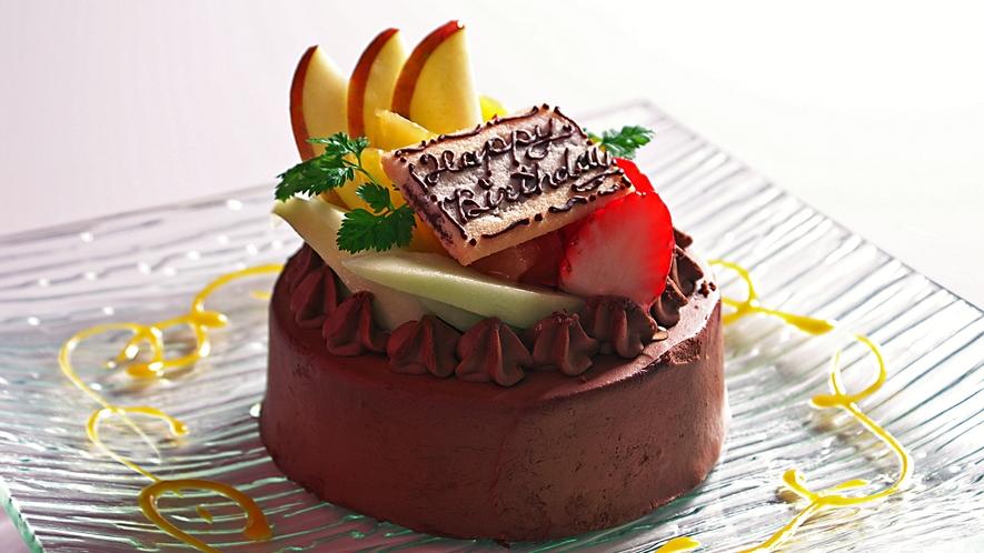記念日ケーキ イメージ