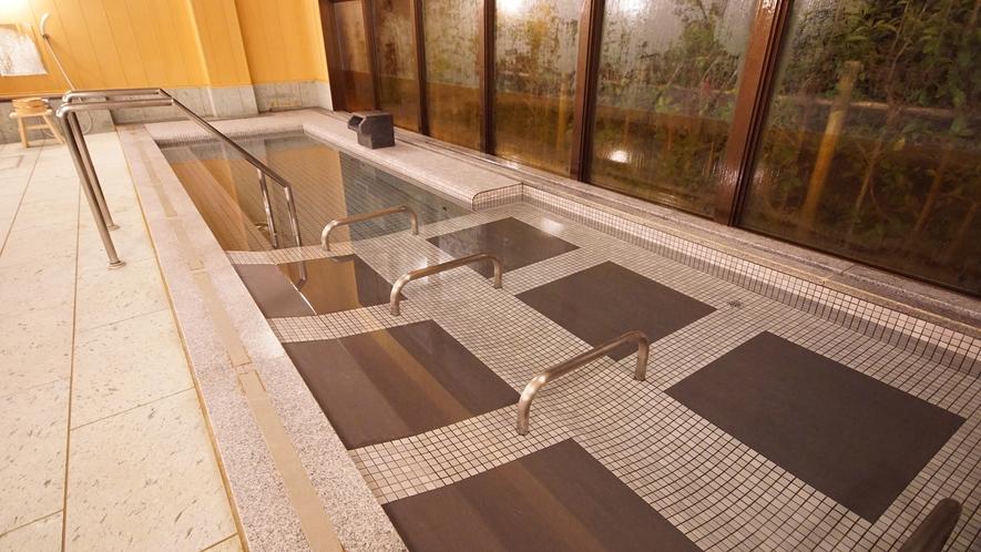 大浴場(姫方)