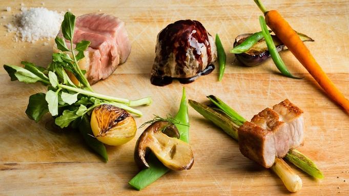 【オールインクルーシブ 10%オフ】料理アップグレード&滞在中フリードリンクで日常から解放!<2食>