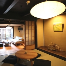 KAWARANO 902【4名定員】57平米