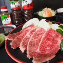 『堀川レストランとむら』コラボプラン!翌日のランチは焼肉定食♪
