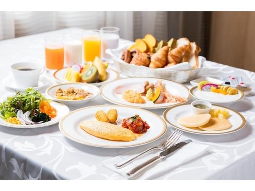 【秋冬旅セール】朝食付きでお得にご宿泊♪