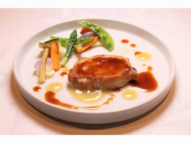 肉料理_イメージ