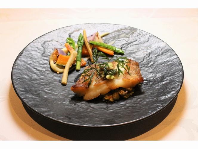 魚料理_イメージ