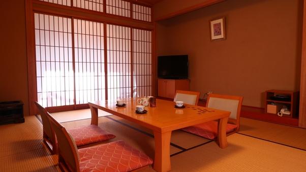 純和風客室 8〜10畳+広縁(トイレ付)
