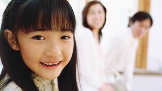 【ファミリープラン】家族旅行に♪小学生のお子様半額・未就学児無料★お食事は個室またはお部屋食