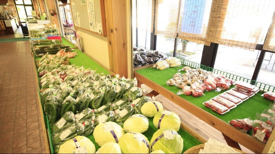 ◆川の駅 ヤナ茶屋