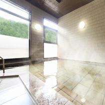 ◆湯冷めしにくく体の芯から温まる温泉をごゆっくりどうぞ※イメージ