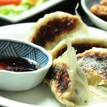 中華の一品 餃子