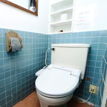 【シェアハウス】トイレ