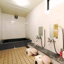 浴室(女性)