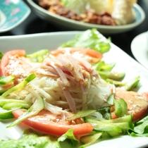中華の一品 中華サラダ
