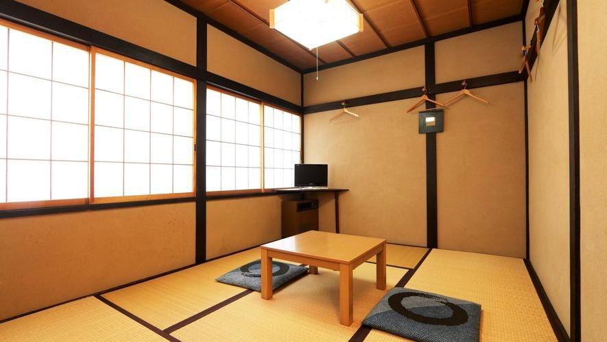 和室6畳(はくば)2F