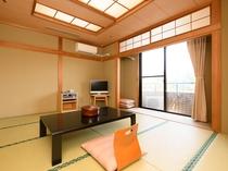 和室1〜3名様(ガーデンビュー、お風呂・トイレなし)