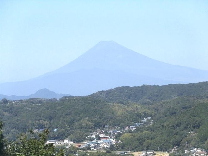 *世界遺産富士山