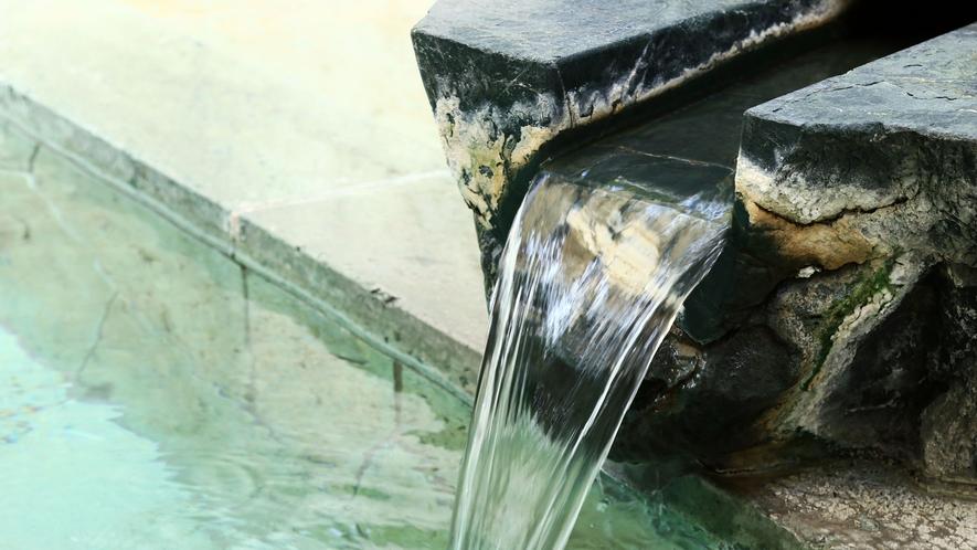 *男女それぞれ内湯と露天風呂がございます