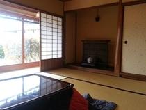 和室大 japanese style/타타미/big room