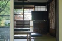 2号館談話室1