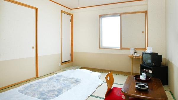 ◇禁煙◇1階和室 7.5畳(2名様まで)
