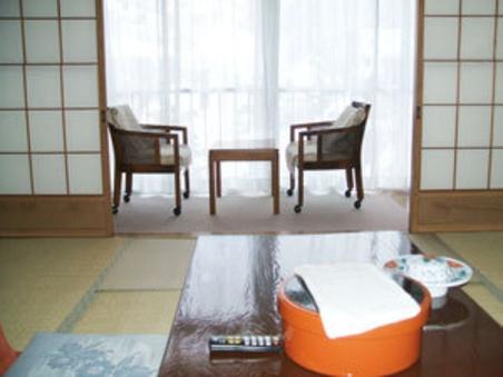 別館・トイレ付き、8畳〜10畳、無線LAN可