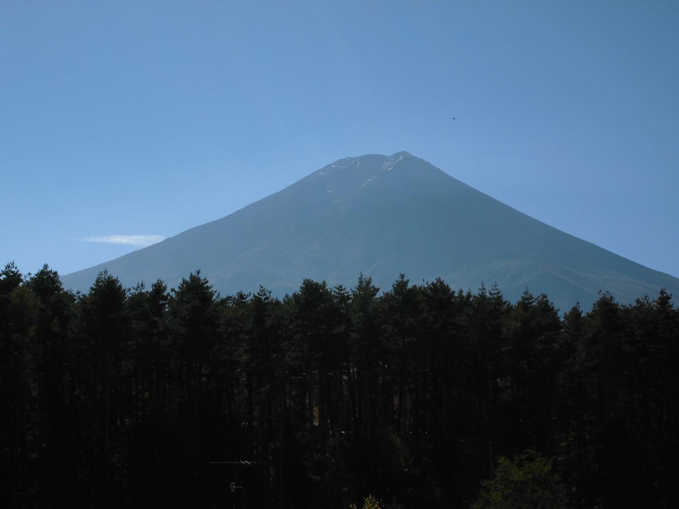 富士山1.11.2017