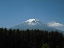 本日の富士山2018.06.04