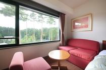 洋室フォースルーム☆ソファ&テーブル(一例)