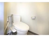 ツインルームお手洗い(一例)