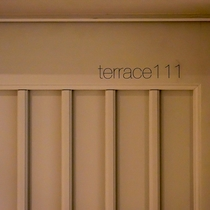 テラス111 ルームネーム