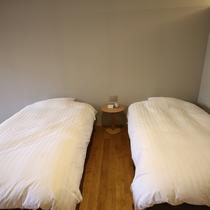 テラス112 ベッド