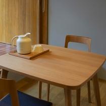テラス112 テーブルセット