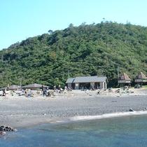 青海島海岸