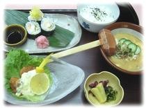 宮崎郷土料理の三羽ガラス!