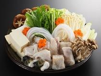 フグチリ(鉄チリ)鍋