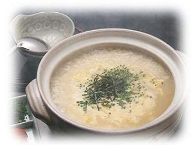 フグチリ(鉄チリ、テッチリ)雑炊!